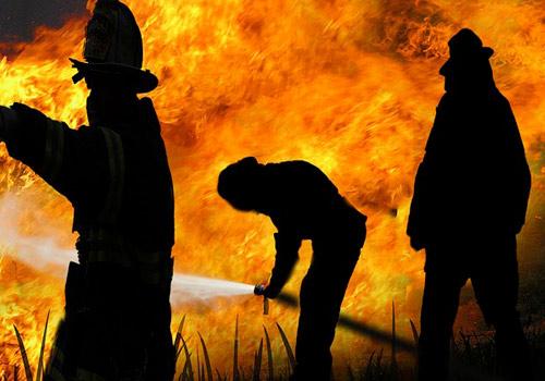 Fire Marshalling